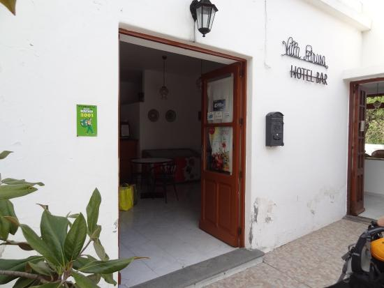 Hotel Villa Petrusa