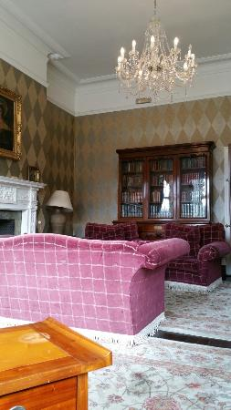 Dunbrody Country House Hotel: 20160323_124409_large.jpg