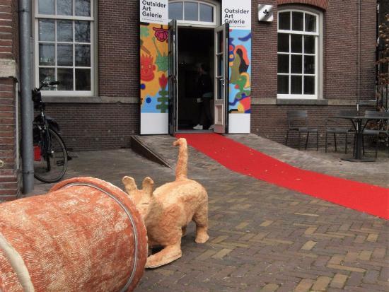 Amsterdam Outsider Art