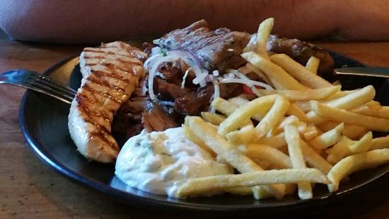 Restaurant Delphi's