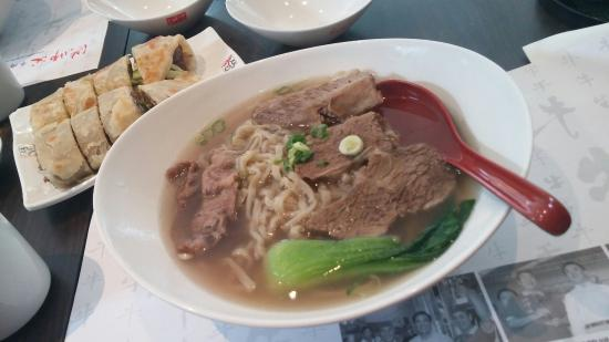 Chef Hung Taiwanese Beef Noodle: 20160412_130033_large.jpg