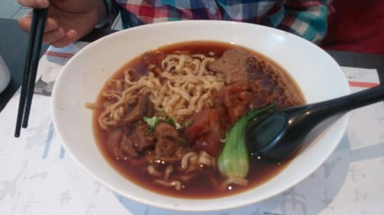 Chef Hung Taiwanese Beef Noodle: 20160412_130040_large.jpg