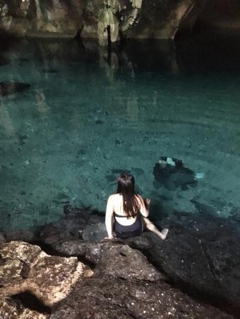 Yucatan, Mexiko: Homun Cenotes