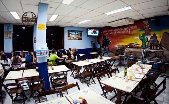 Tramelinha Bar
