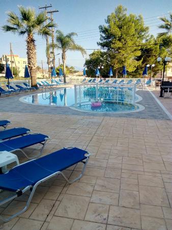 Arkadia Hotel照片