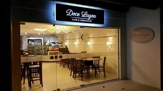 Doce Lagoa Cafe & Chocolate
