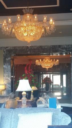 都柏林四季酒店照片