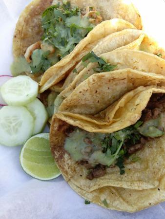 Tacos El Cunao #1