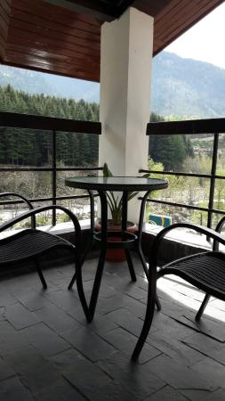 Excellent hotel within budget for a luxury stay..