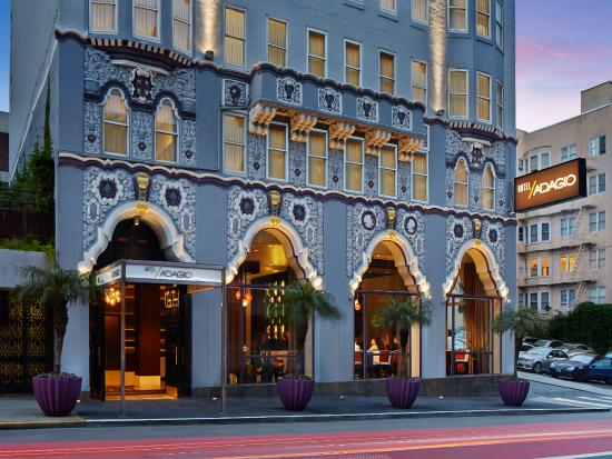 Photo of Hotel Adagio, Autograph Collection San Francisco