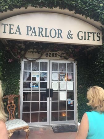 Hidden Tea Secrets