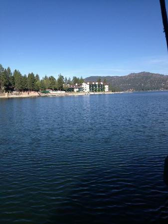 Lagonita Lodge Picture