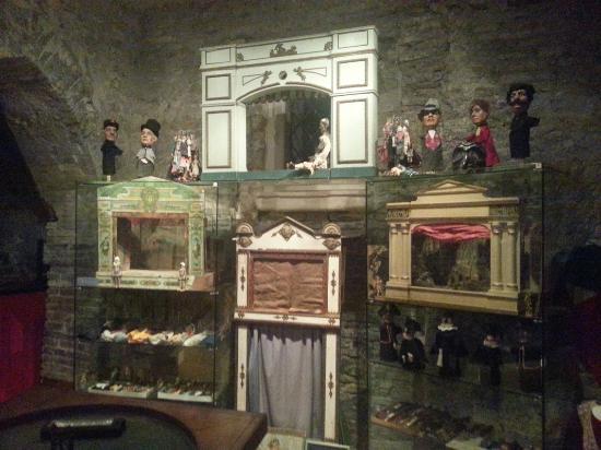 Museo del Giocattolo e del Bambino