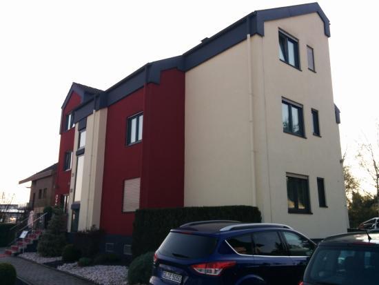 Hotel Am Wartturm-billede