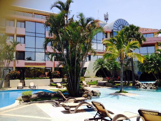 things that need immediate attention picture of wyndham san jose rh tripadvisor co nz