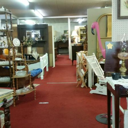 Tara's Antique Mall