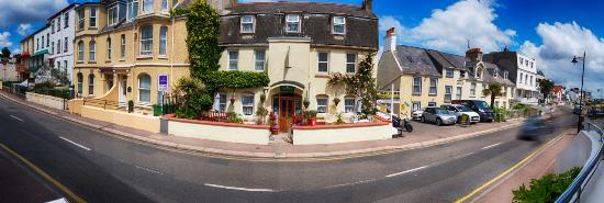 Bay View Guest House, St Helier, Jersey