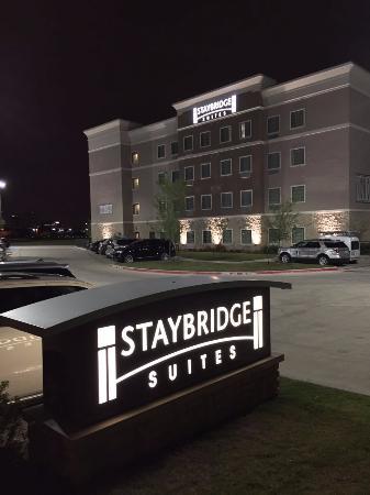 Staybridge Suites Plano Frisco 101 ̶1̶5̶1̶ Updated