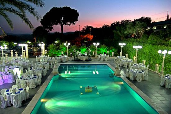 Mirabella Imbaccari, อิตาลี: la piscina delle ninfe
