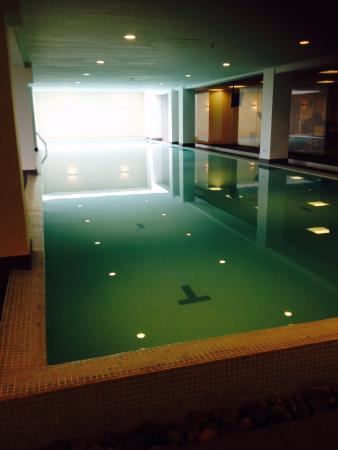 junior suite - Picture of Wyndham Garden San Jose Escazu, Escazu ...