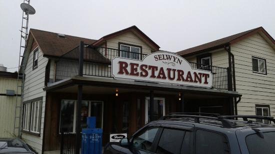 Selwyn Restaurant