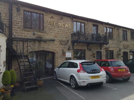 The Mews Hotel