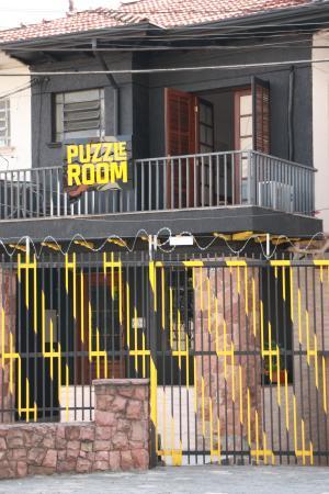 Puzzle Room Brasil