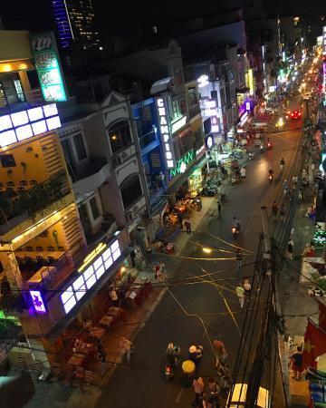 Beautiful Saigon Hotel Photo
