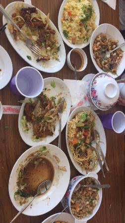 Kinh Do Vietnamese Restaurant