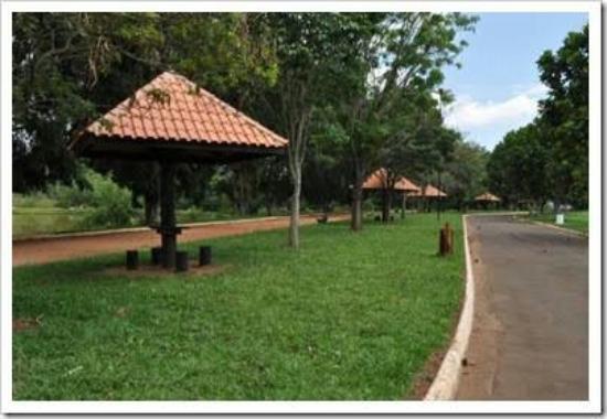 Aguai, SP: Parque Interlagos