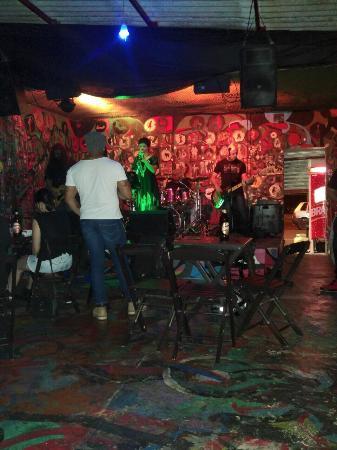 Sujinhos Bar