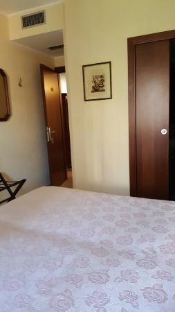 Hotel Locanda Salieri: Camera