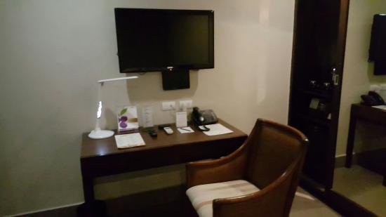 Goldberry Suites & Hotel: 20160412_155402_large.jpg