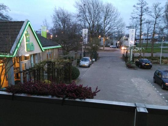 Campanile Hotel Vlaardingen Photo