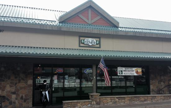 Conifer, CO: Store front