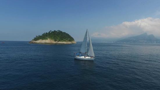 Rio Sailing