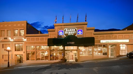 Photo of BEST WESTERN PLUS Baker Street Inn & Convention Centre Nelson