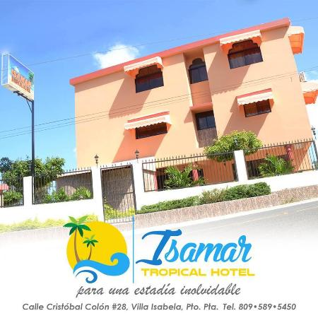 Isamar Tropical Hotel