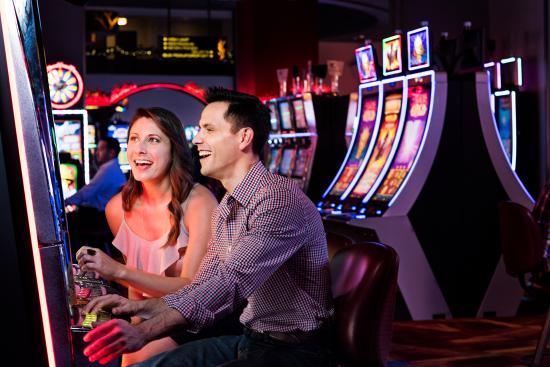 Choctaw Casino Hotel Pocola: Win Big at Choctaw Casino Resort Pocola
