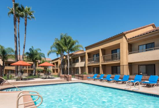 Photo of Courtyard by Marriott Anaheim Buena Park
