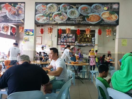Food Tour Kota Kinabalu