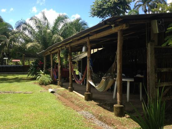 Sarapiqui, Costa Rica: Rancho La Lechería