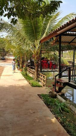 Phakhao Garden Restaurant