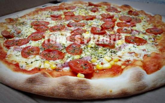 Tomi's Pizzeria