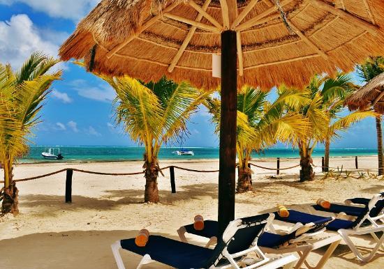 Hotel Arrecifes Suites : OceanFront