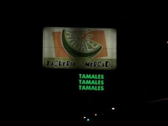Richfield, MN: Andale Taqueria Y Mercado