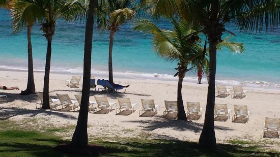 Westin Dawn Beach Resort Spa St Maarten Day Pass