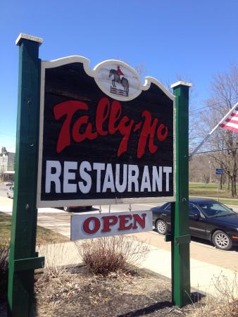 Tally-Ho Restaurant