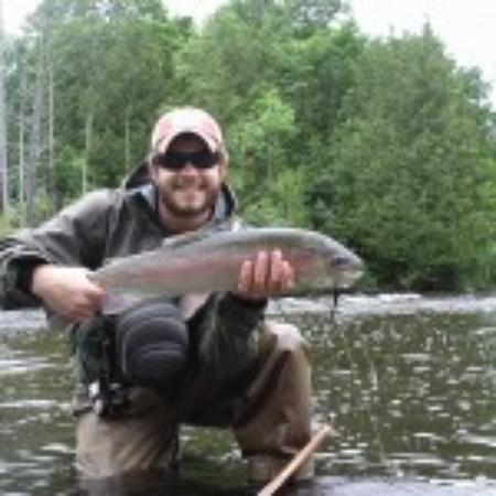 Streamside Orvis - Guided Fishing Trips