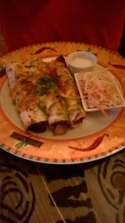 Biberach, Duitsland: taco